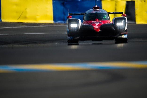 Toyota остава в Льо Ман поне до 2019
