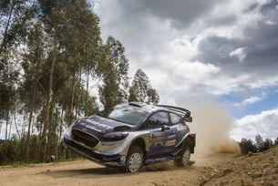 Ford отново влиза във WRC с официален тим