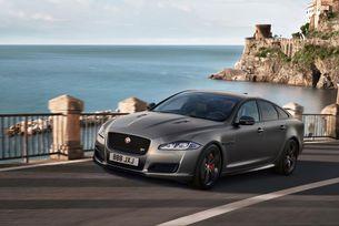 Jaguar потвърди разработването на новия седан XJ