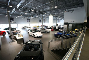 За първи път в света продадоха над 90 млн. автомобила
