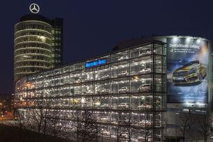 Продажбите в Германия скочиха с близо 3% през 2017