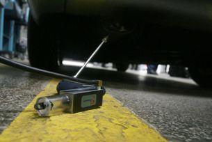 С газанализатори ще контролират автомобилите