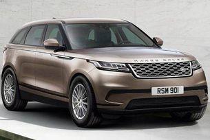 Jaguar Land Rover отчита рекордни продажби през 2017