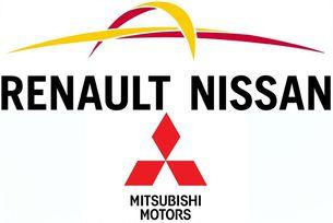Renault-Nissan-Mitsubishi инвестират 1 млрд. долара