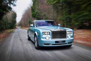 Rolls-Royce ще прави електрически Phantom