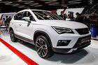 10,7 млн. нови продажби на VW Group през 2017 г.