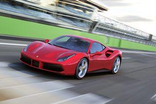Ferrari готви суперавтомобил с най-мощния V8