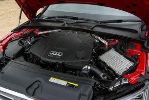 Audi трябва да изтегли 127 000 автомобила