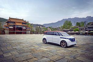VW очаква ръст от 4% на китайския пазар