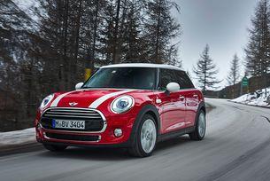 Автомобилите Mini получават нова трансмисия