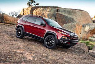 Продажбите на Jeep намаляват въпреки Маркионе