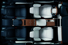 Специален Range Rover SV купе дебютира в Женева