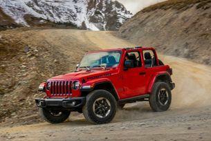 Jeep спира производството на стария Wrangler