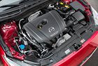 Mazda разработва бензинов двигател с ниски емисии