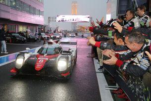 Toyota иска промяна в календара на WEC заради Алонсо