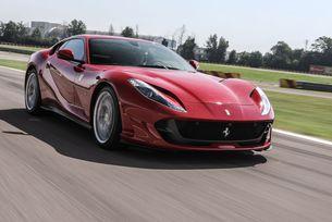 Ferrari иска да удвои финансовите резултати до 2022 г.