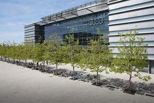 Немската прокуратура претърсва офиси на Audi
