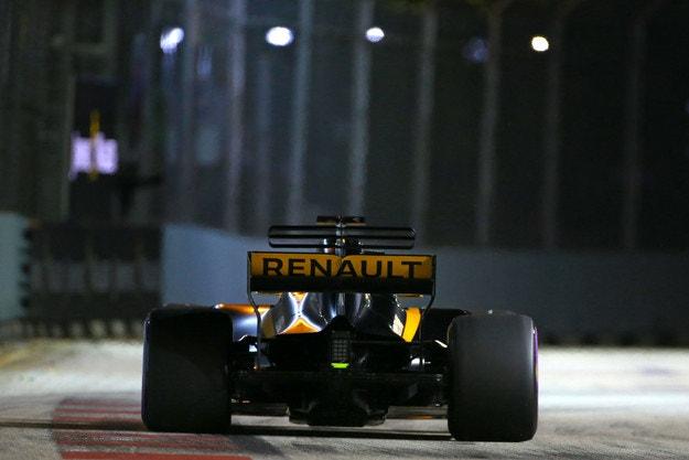 От Pirelli не очакват конкуренти във Формула 1