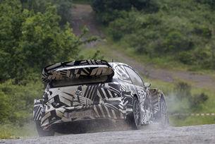VW Polo R5 срещу Skoda Fabia R5! Или просто Fabia WRC…