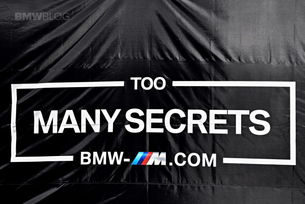 В Женева може да дебютира BMW Серия 8 с V12