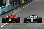 Верстапен: Двигателите на Mercedes правят разликата