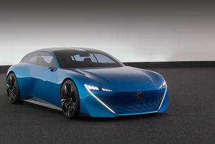 Известна е премиерата на новото Peugeot 508
