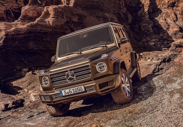 Mercedes може да пропусне следващия салон в Детройт