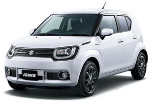 Suzuki очаква ръст в Европа заради SUV моделите