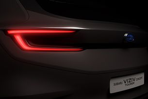 Subaru обяви премиера на ново комби