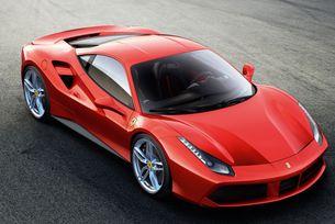"""Ferrari обяви """"гореща"""" версия на 488 GTB"""