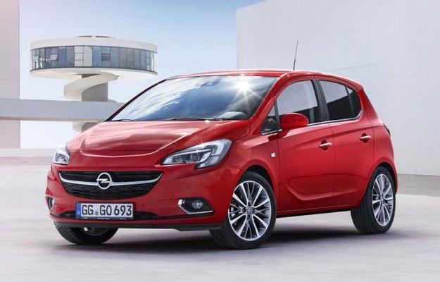 Opel ще пусне eлектрическа Corsa през 2020 г.