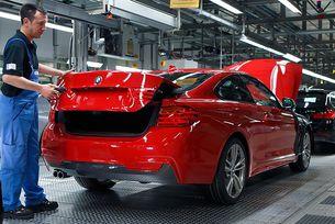BMW определи мястото на свой завод в Русия