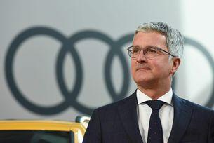 Audi отрича смяна на шефа на компанията