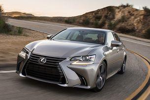 Lexus оглави рейтинга на най-надеждните автомобили