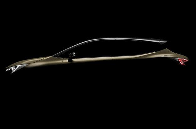 Toyota обяви премиерата на новия Auris