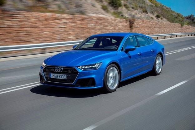 Bridgestone Turanza T005 е изборът на Audi за A7 Sportback