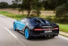 Bugatti планира да разшири моделната си гама