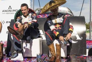 Наказаха Ожие след финала в Мексико