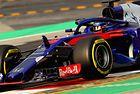Toro Rosso и Honda ще правят стратегически смени на двигателите