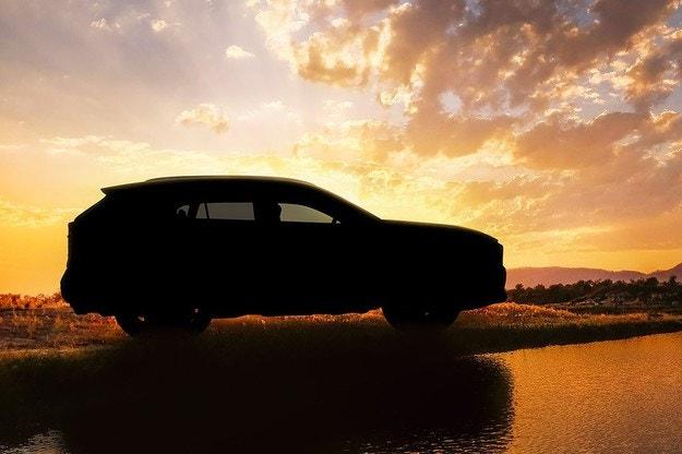 Toyota обяви премиерата на нов RAV4