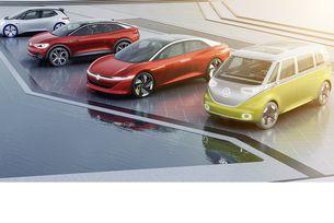 VW планира поръчки за 20 милиарда евро за батерии