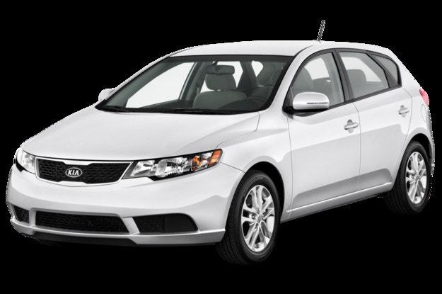Проблеми с възглавници на Kia и Hyundai в САЩ