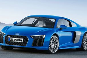 Audi R8 ще получи нов двигател