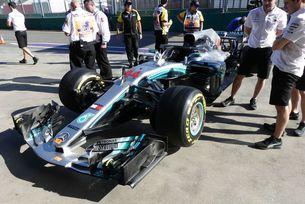 Сезонът във Формула 1 започна!