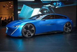Автономно Peugeot ще се появи до 2025 г.