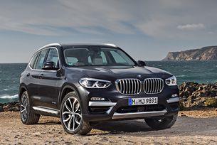 BMW обяви дебюта на нов електрически кросоувър