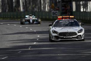 Mercedes разкри причината за загубата на Хамилтън