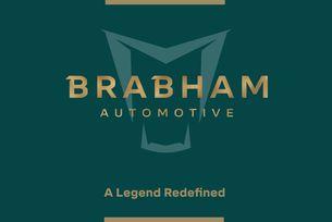 Положиха основите на марката Brabham Automotive