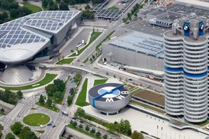 И BMW ще пропусне салона в Детройт през 2019