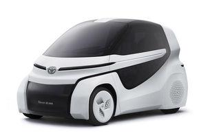 Toyota е за унифициране на понятията за автономност